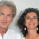 Olivier Revol et Laurence Bossy